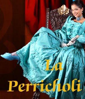 La Perricholi