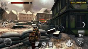 Frontline Commando WW2 MOD Apk Android