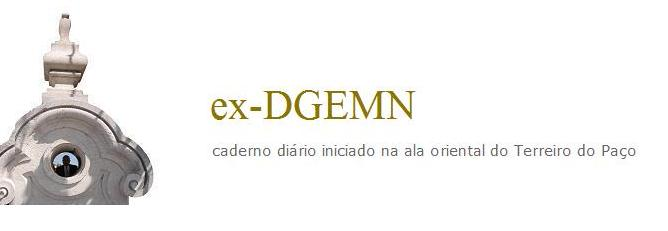 ex-DGEMN