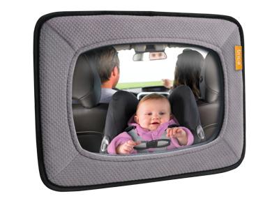 Espelho Retrovisor Safe Fit Vida Materna