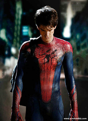 Download Film The Amazing Spiderman