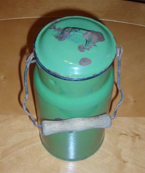 Kanka na mleko