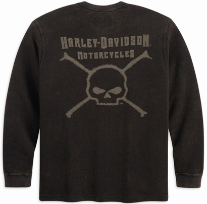 sudaderas Harley Davidson