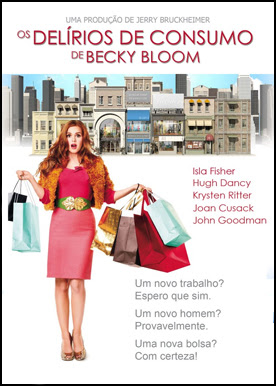 Download - Os Delírios de Consumo de Becky Bloom - Dual Audio