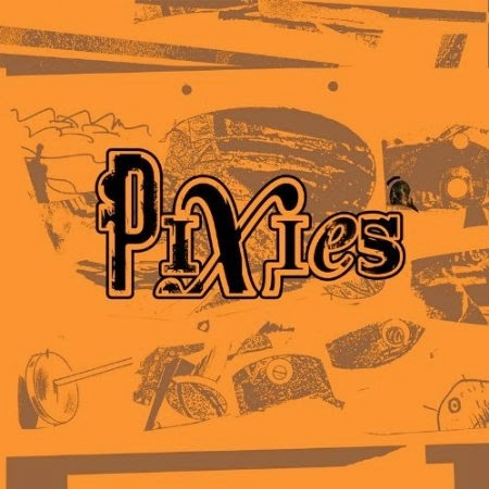 the pixies, paroles pixies, pixies youtube, indie cindy, pixies indie cindy