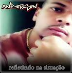 ANDERSON - REFLETINDO NA SITUAÇÃO