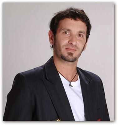 Ignacio Toselli es Carucha