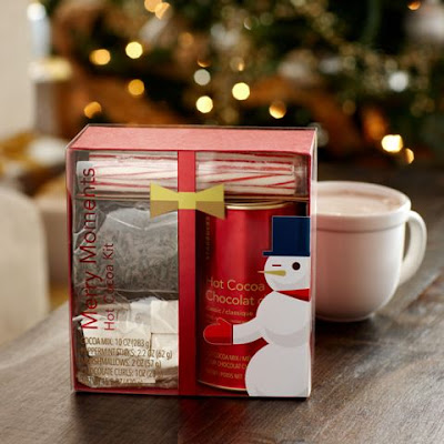 Starbucks Merry Moments Hot Cocoa Kit