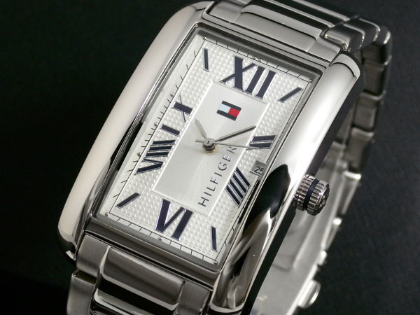 Boutique Malaysia Tommy Hilfiger Stainless Steel Mens