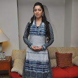 Charmee Kaur Photos in Salwar Kameez at South Scope Calendar 2014 Launch 11