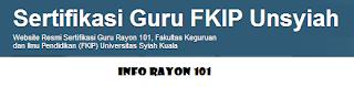 Jadwal PLPG 2013 Tahap 1 Rayon 101 Unsyiah, Peserta PLPG 2013 Tahap 1 Rayon 101 Unsyiah, Hasil PLPG 2013 Tahap 1 Rayon 101 Unsyiah IMG