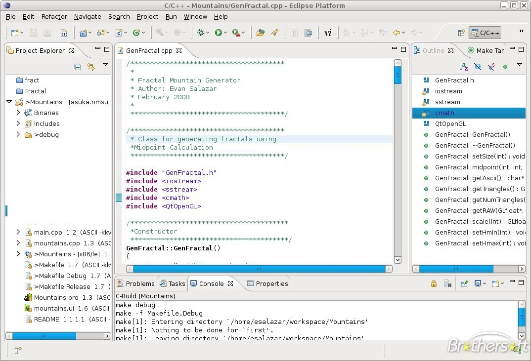 Free Download Eclipse Tc Compiler For C C Software Or