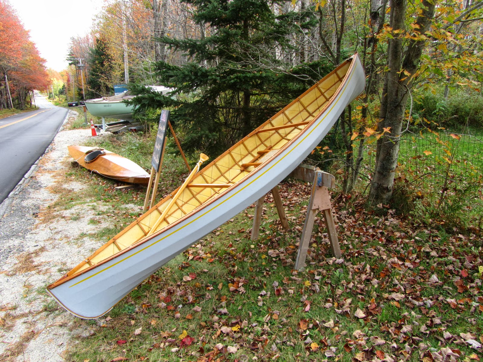 autoliterate: Boats for Sale in Brooklin Maine (Boat ...