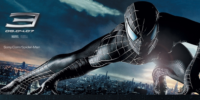 Người Nhện 3, Spider Man 3