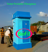 Toilet Portable Indonesia
