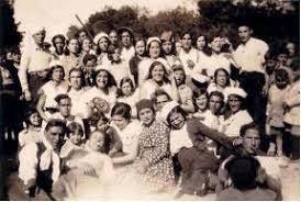 La Fiesta del 1º de Mayo en la Dehesa de la Villa (1918-1936)