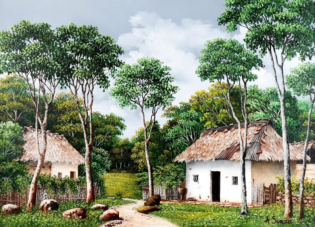 pinturas-al-oleo-de-paisajes-colombianos