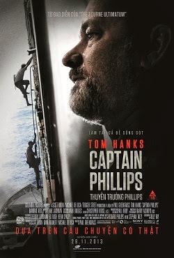 Thuyền Trưởng Phillips