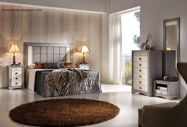 Dormitorios cl sicos dormitorio con estilo cl sico - Dormitorios infantiles clasicos ...