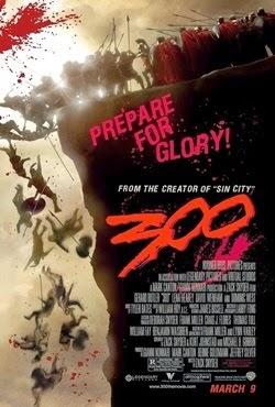 Post em Destaque: 300 (2006)