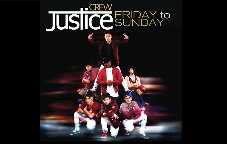 lenny justice crew. Justice Crew