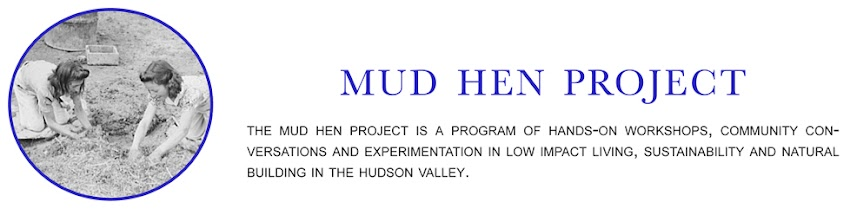 Mud Hen Workshops