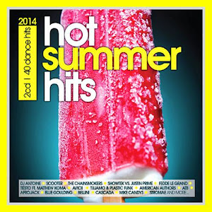 Hot Summer Hits - 2014