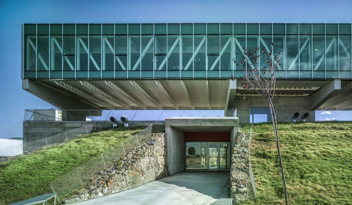 Er arquitectos non arquitectura a f a s i a - Arquitectos en jaen ...