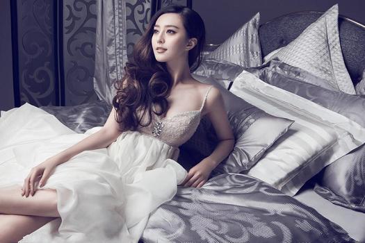 Celeb Actress, Model and Singer Fan Bing Bing
