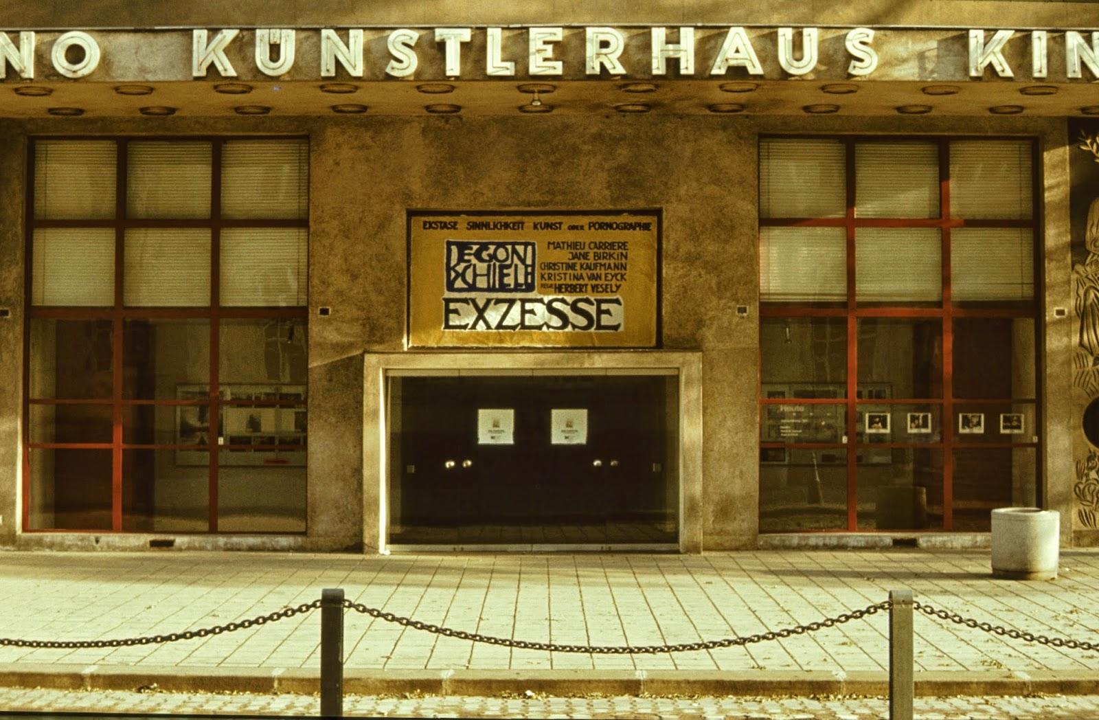Bibcomic Künstlerhaus Kino