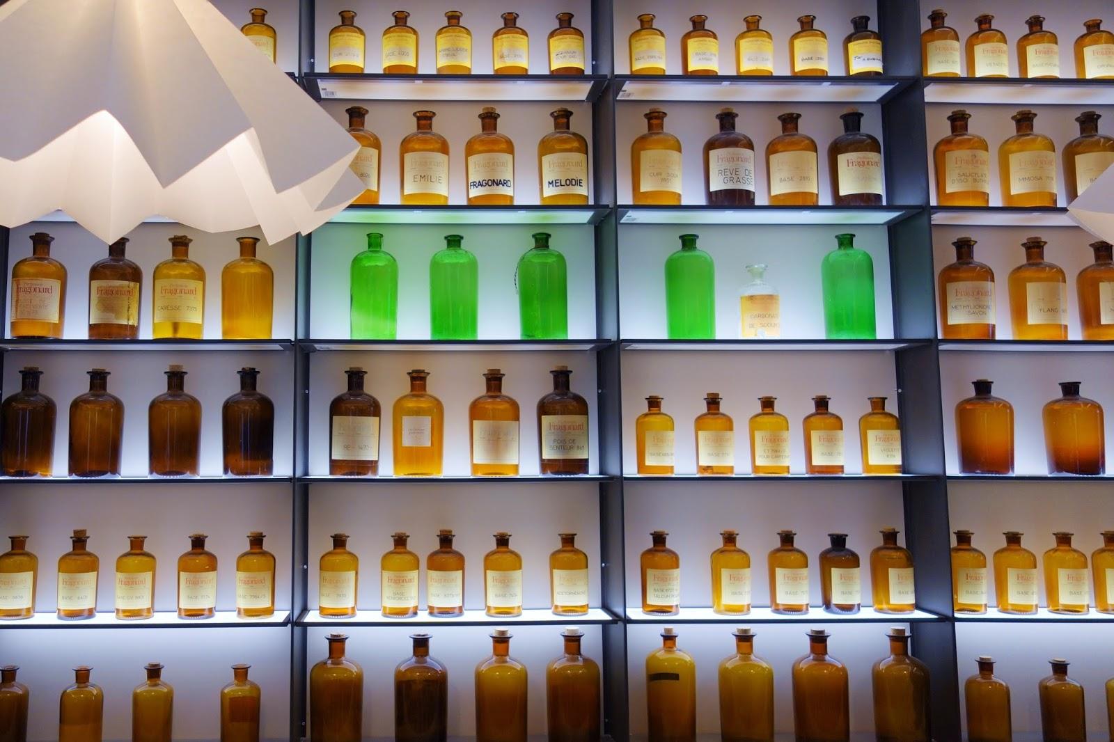 Supérieur Musee Du Parfum Fragonard Paris #14: Expo : Le Nouveau Musée Du Parfum Fragonard, Voyage à Travers Lu0027univers De  La Parfumerie - 3-5 Square De Lu0027Opéra Louis Jouvet - Paris 9