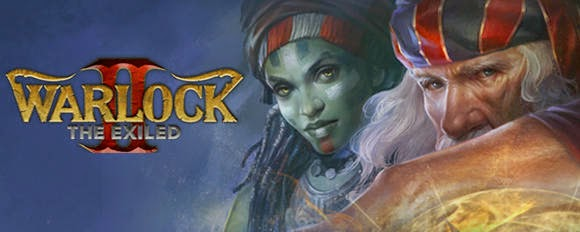 Warlock 2 the Exiled PC game