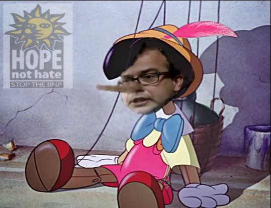 Nick Pinocchio £owles