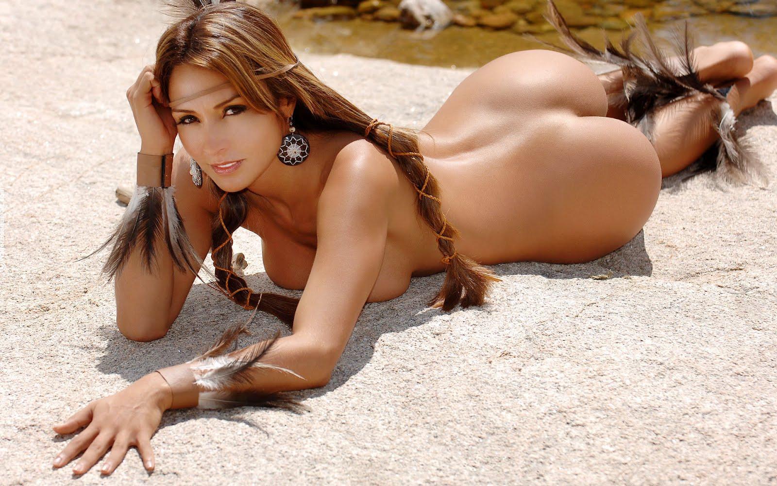 Most gorgeous nude ass photos