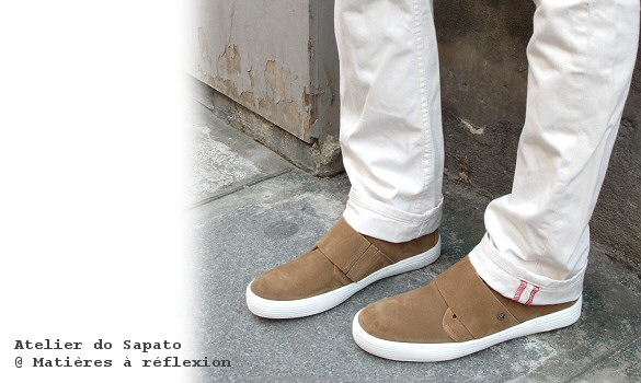 Atelier do Sapato - chaussures homme