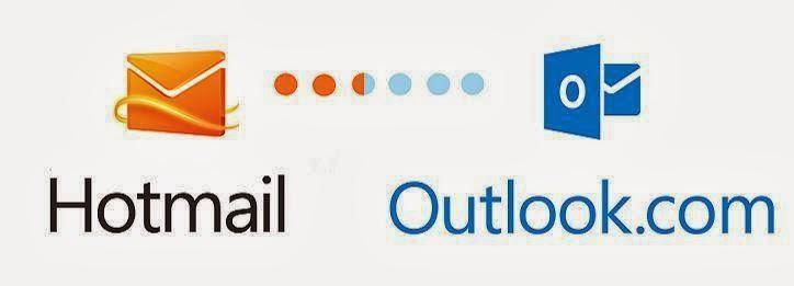 Cara Membuat Email di Hotmail