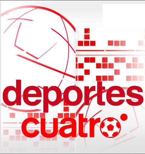 Deportes Cuatro