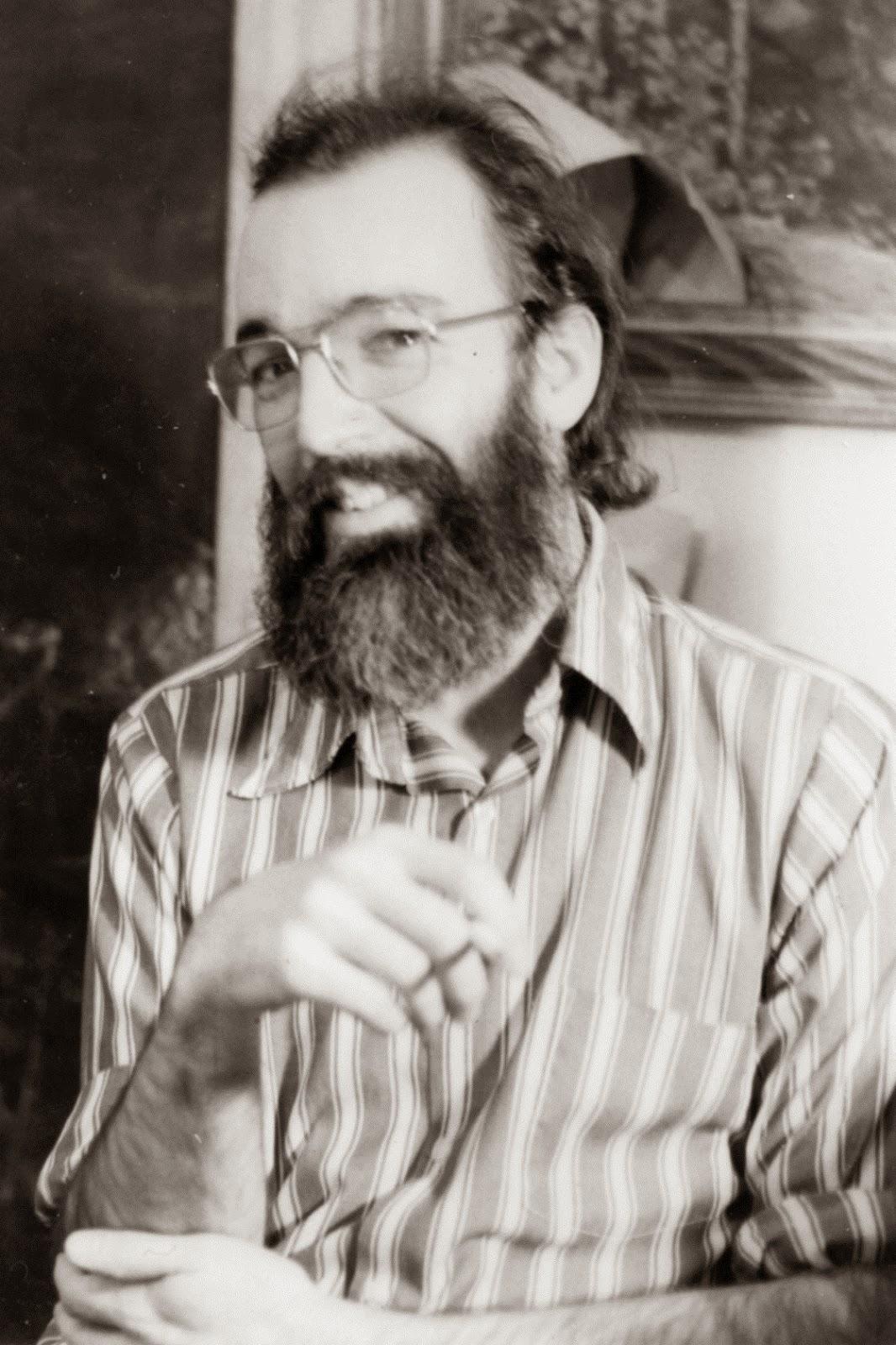 Georges Lemaitre.