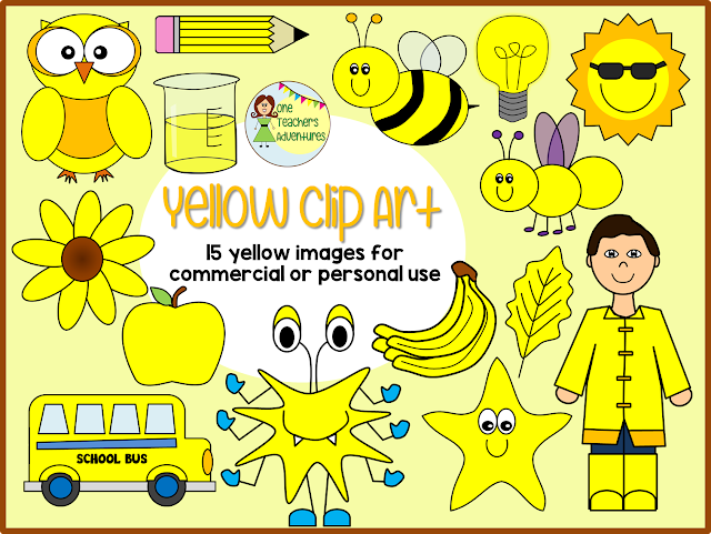 https://www.teacherspayteachers.com/Product/Yellow-Clip-Art-Set-15-png-images-for-personal-or-commercial-use-2056112
