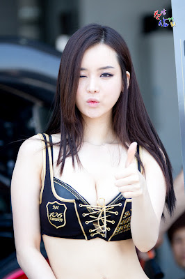 beauty korea model im ji hye- korea model hot images