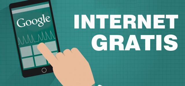 Trik Cara Internet Gratis Android All Operator XL 3 Telkomsel Indosat IM3 three