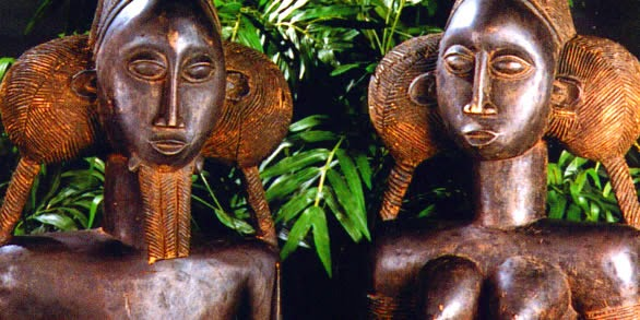 Baule, Legenda Tuah Patung yang Dapat Memberikan Kehamilan
