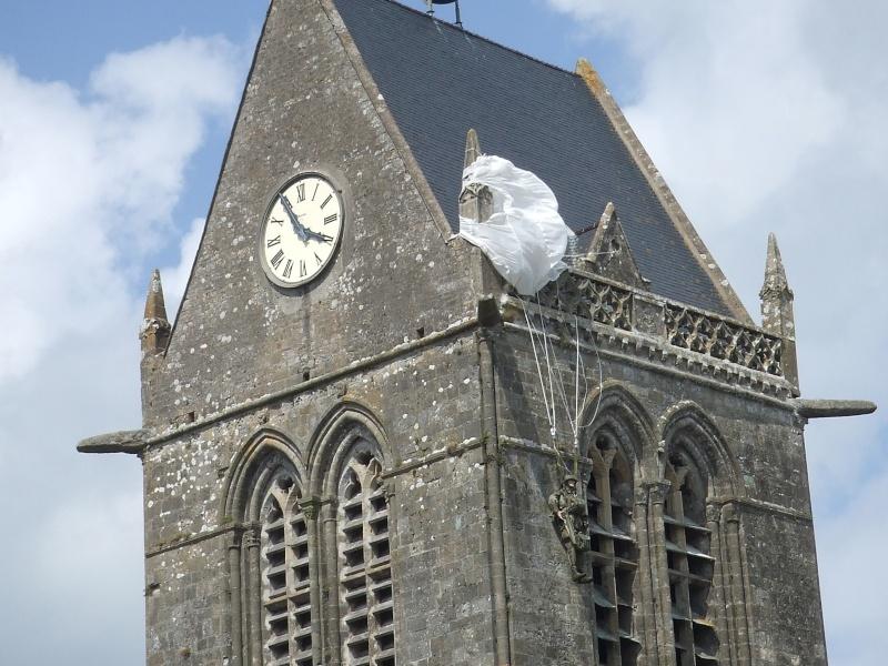 G te ste marguerite - Office du tourisme sainte mere eglise ...