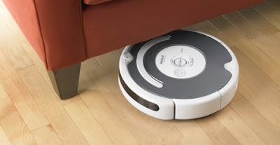Truco robot limpiar tu casa
