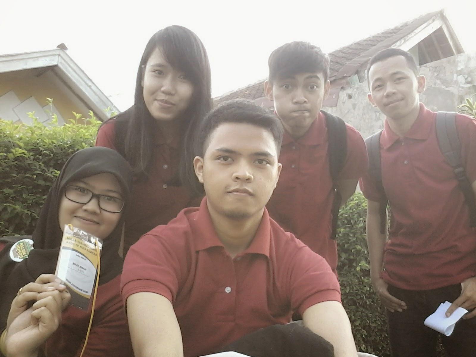 Team horee di LLA SAPALA 2014