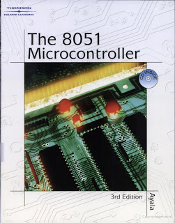 Download free e book 8051 microcontroller by kenneth j ayala for Architecture 8051