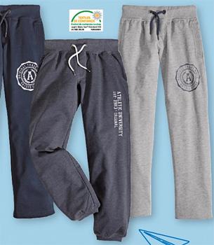 pantalones deportivos niños vuelta al cole Lidl