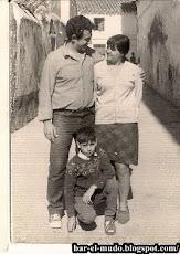 Fotos antiguas en blanco y negro