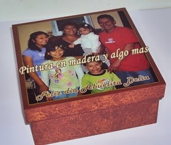 REGALOS CON FOTOS