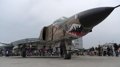 la proxima guerra avion de reconocimiento turquia rf-4e